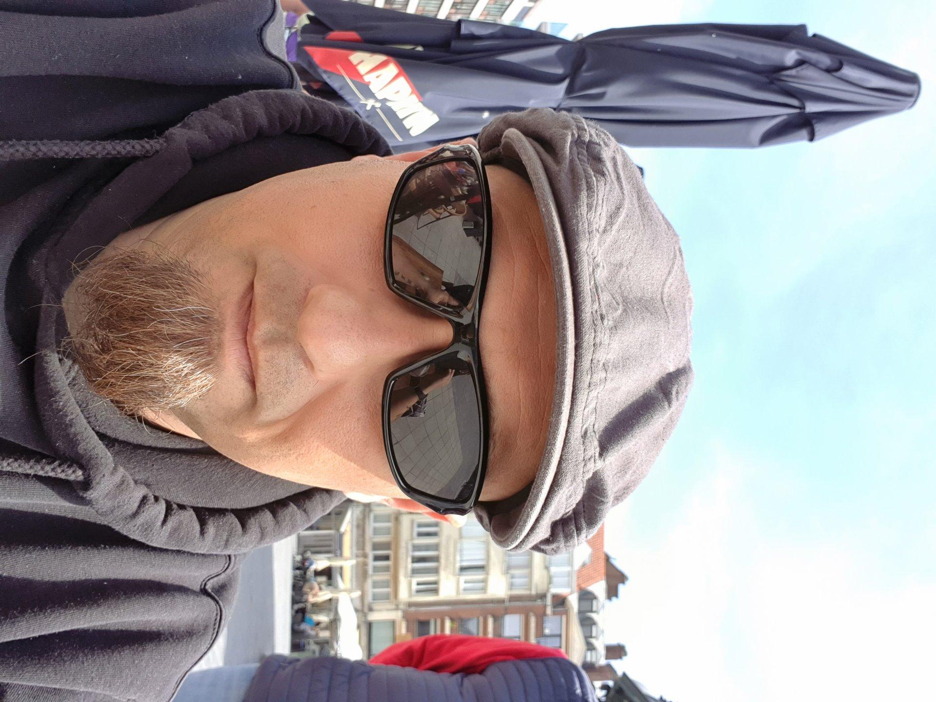 Jorreman aus Antwerpen,Belgien