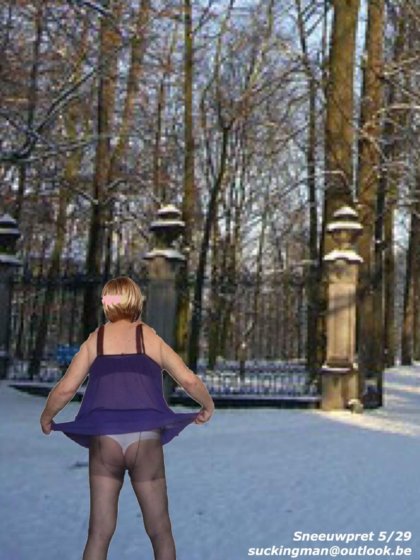Vicky aus Oost-Vlaanderen,Belgien